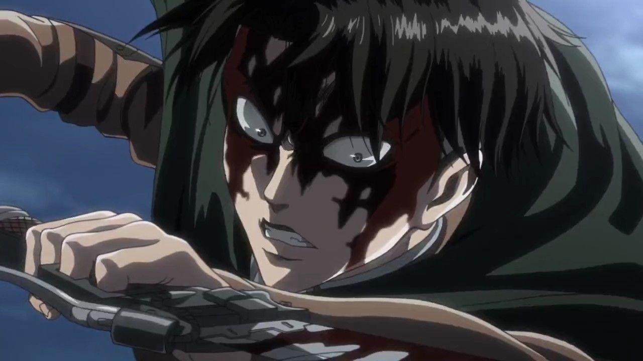 Quanti giganti ha ucciso Levi? L'arma più forte dei protagonisti de L'Attacco dei Giganti