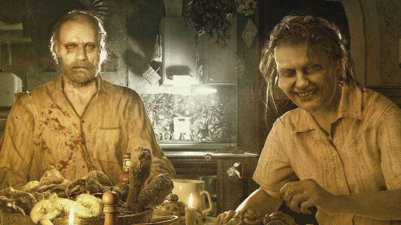 Quanti sono i giochi di Resident Evil?