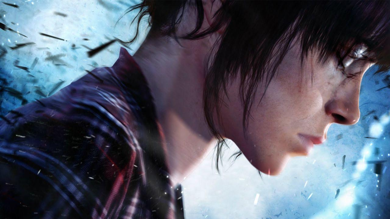Quantic Dream non ha in programma un seguito per Beyond Two Souls - David Cage parla del gioco