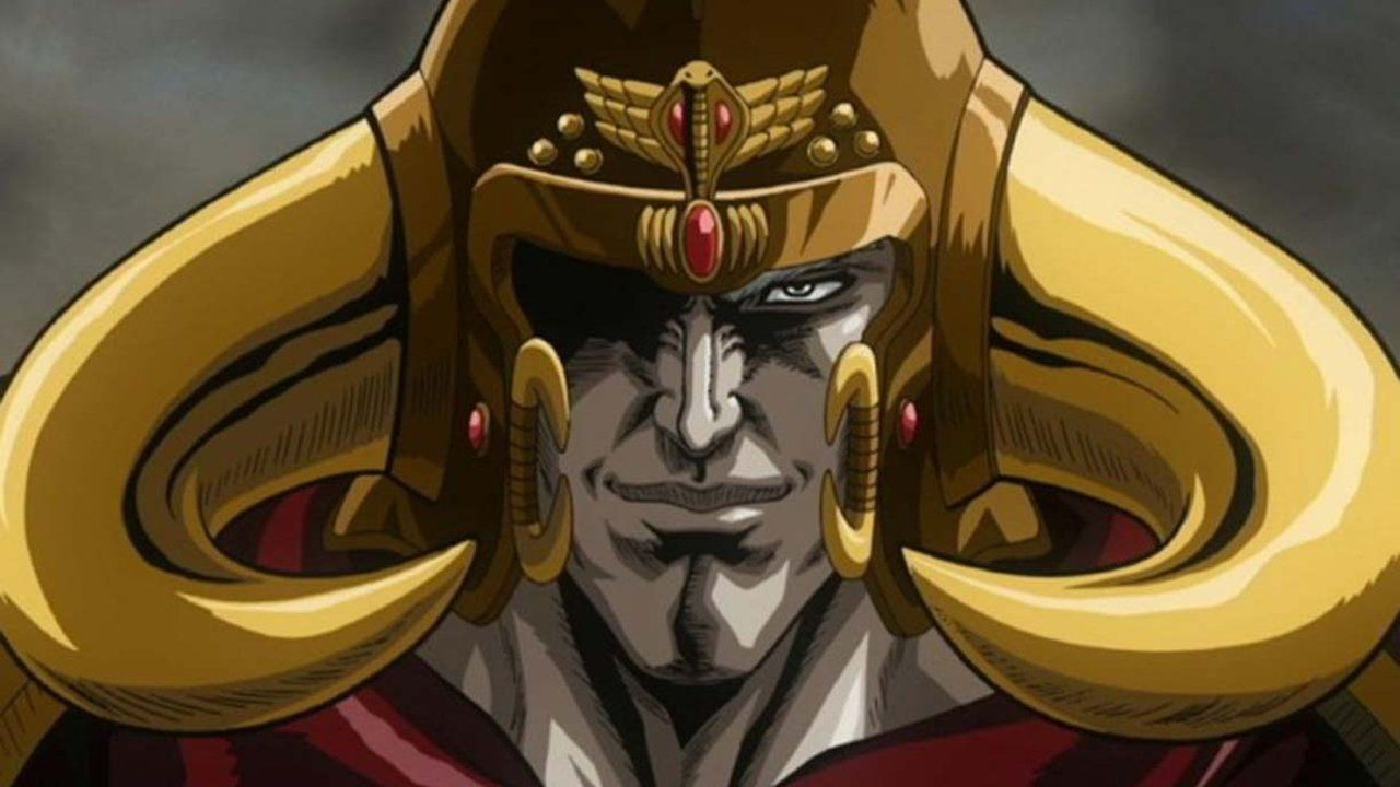 Quanto è alto Raoul? Il fisico del Re di Hokuto e nemico di Ken il Guerriero