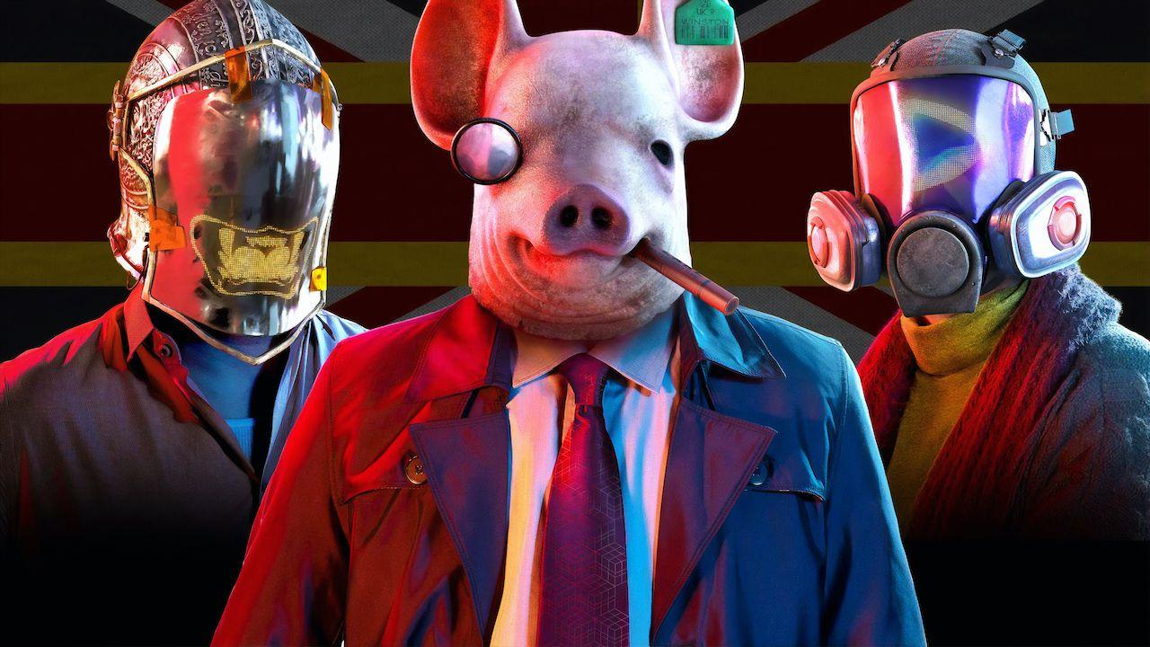 Quanto costa Watch Dogs Legion per PlayStation 4? Prezzo aggiornato dicembre 2020