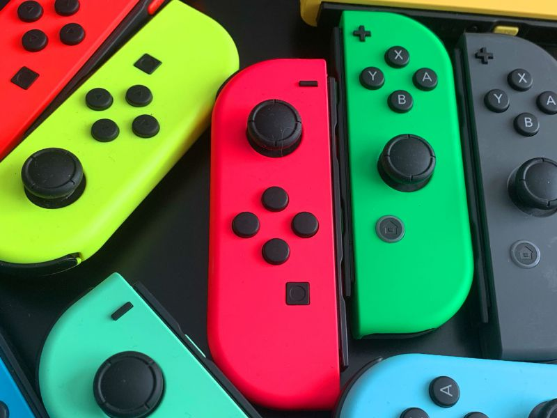 How Much Do Nintendo Switch Joy Con Cost Prices Updated 2021 Aroged