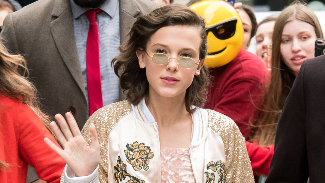Quanto è ricca Millie Bobby Brown? Il patrimonio della giovane star di Stranger Things