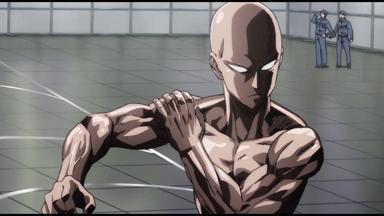 Quanto è veloce Saitama? Ecco cosa riuscirebbe a fare il protagonista di One Punch Man