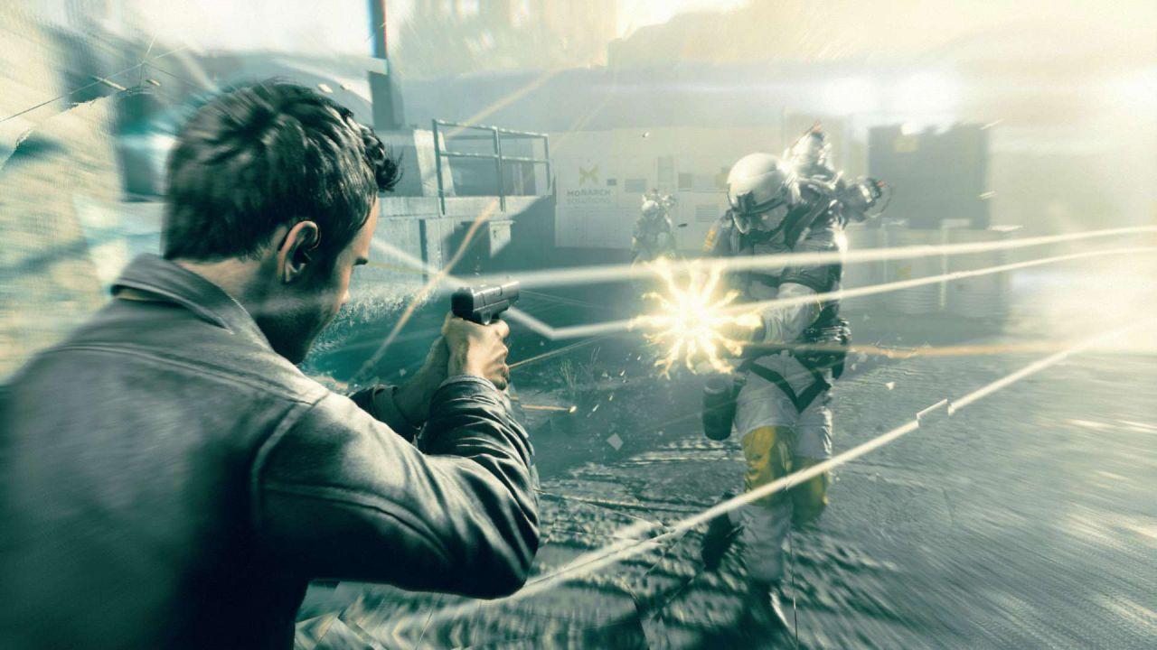 Quantum Break: Disponibile l'aggiornamento su PC per il G-Sync e FreeSync