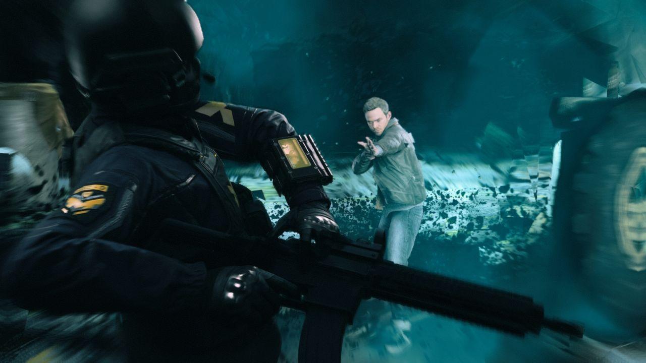 Quantum Break: Microsoft mostrerà il gioco lunedì su Twitch