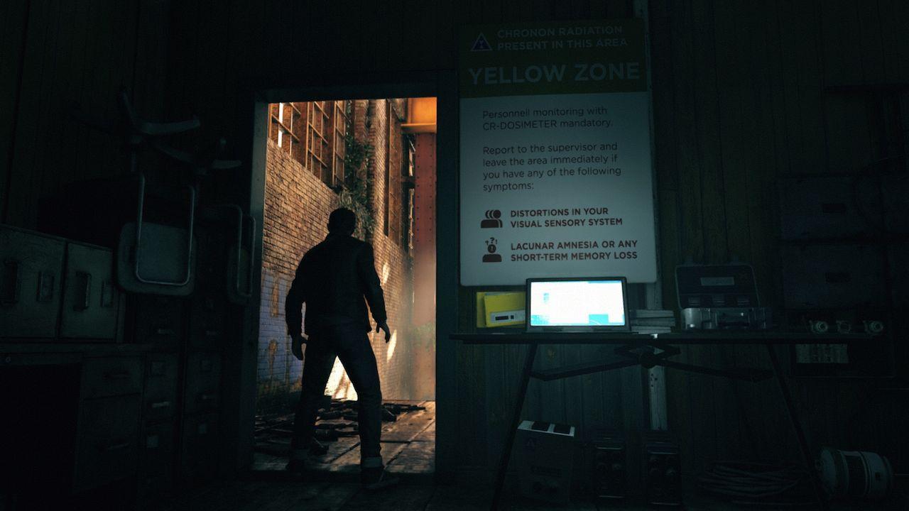 Quantum Break: Remedy ha finalmente portato a termine la sequenza di apertura del gioco