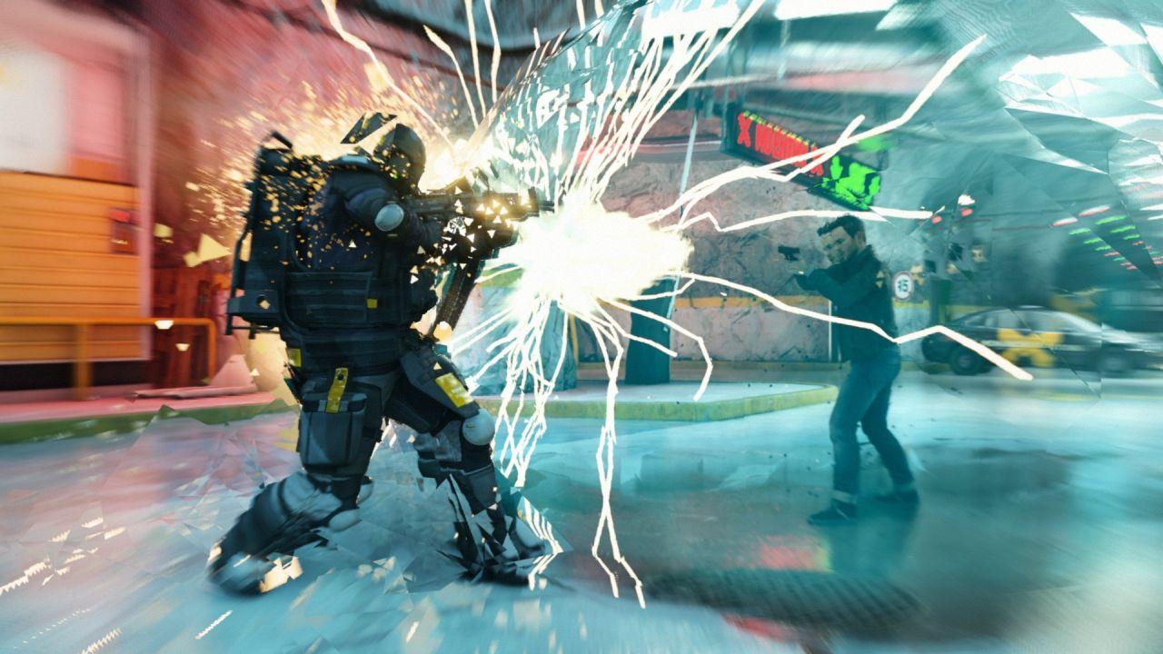 Quantum Break: Remedy al lavoro per risolvere i problemi della versione PC