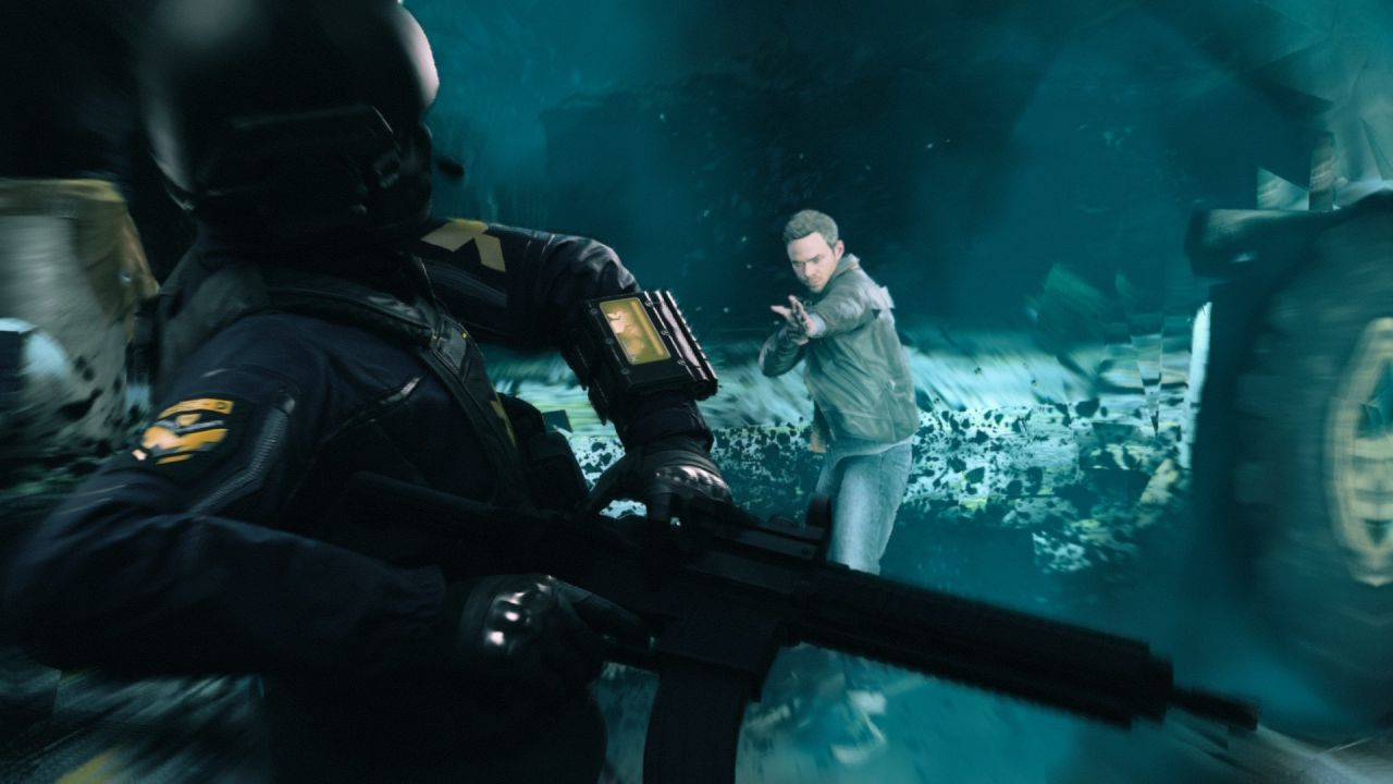 Quantum Break: Remedy parla del comparto tecnico della versione PC
