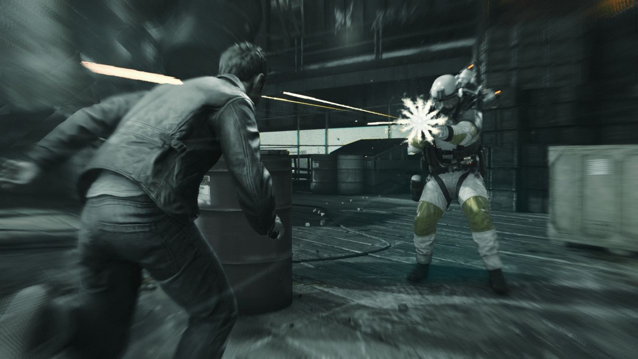 Quantum Break: Trapelano le impostazioni grafiche della versione PC