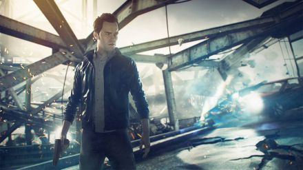 Quantum Break: un video esteso per la demo mostrata alla Gamescom