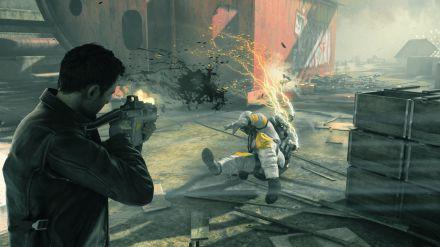 Quantum Break: un video off-screen dal Brasil Game Show 2015
