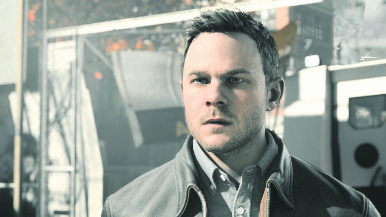 Quantum Break uscirà su PC il 5 aprile?