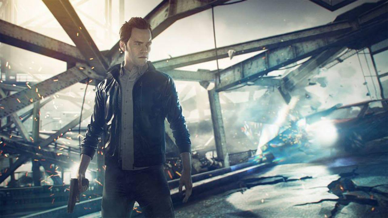 Quantum Break: un video esteso per la demo mostrata alla Gamescom