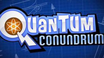 Quantum Conundrum: 40 minuti di video gameplay