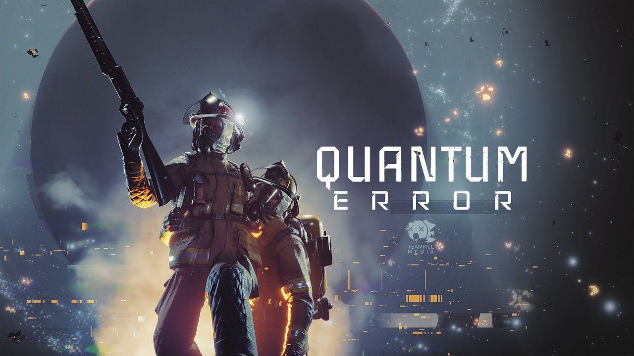 Quantum Error: TeamKill Media punta ai 60fps su PS4 e PS5