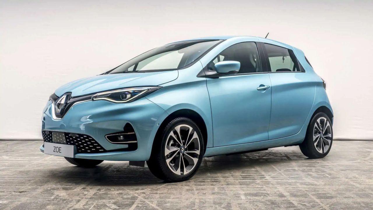 Quasi un'auto su dieci venduta in Europa a Novembre è elettrica, lo svela uno studio