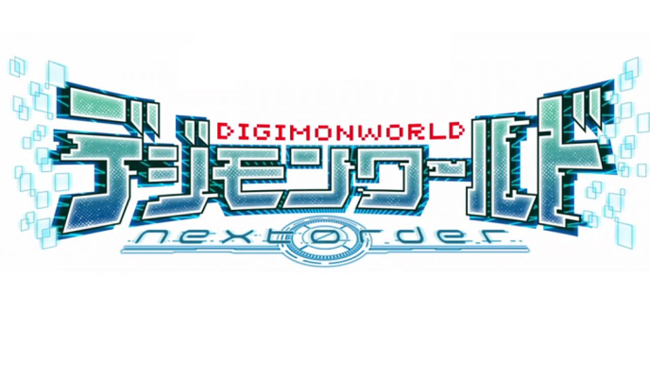 Quattro nuovi screenshot per Digimon World Next Order