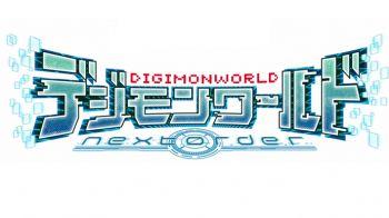 Quattro nuovi screenshot per Digimon World Next Order