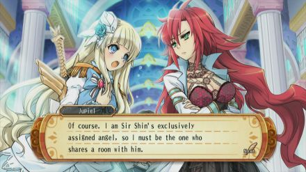 Quattro video mostrano i protagonisti di The Awakened Fate Ultimatum