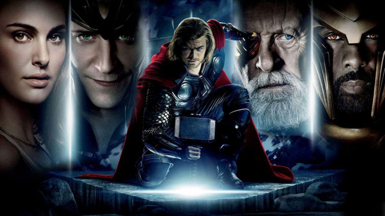 Quell'easter egg di The Avengers nel primo film di Thor che a molti era sfuggito