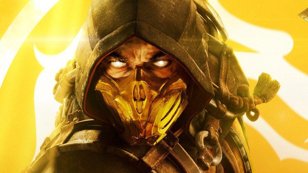 Quello di Mortal Kombat è il brand picchiaduro più popolare negli Stati Uniti