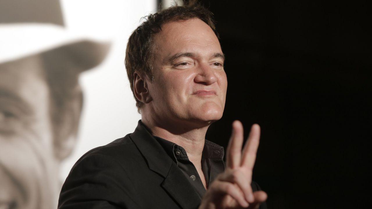 Quentin Tarantino Cinematic Universe: tutti i collegamenti nei suoi film