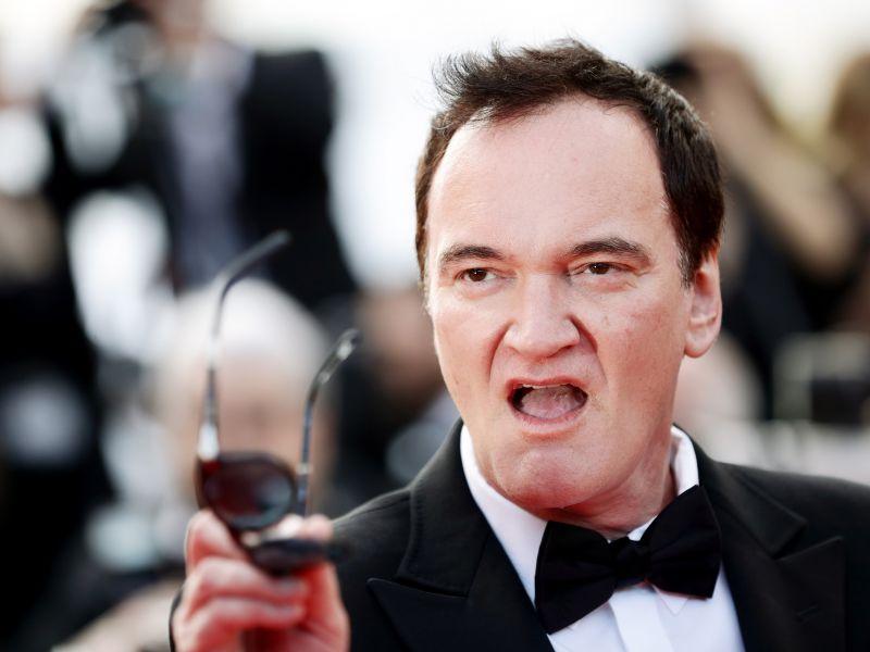 Quentin Tarantino compie 58 anni oggi: dove vedere i suoi film più celebri in streaming