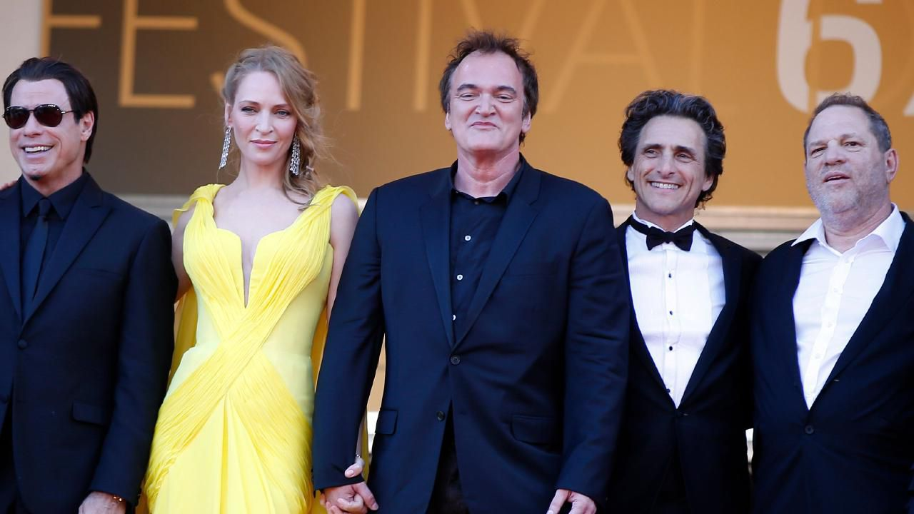 Quentin Tarantino Parla Della Vicenda Di Uma Thurman In Un