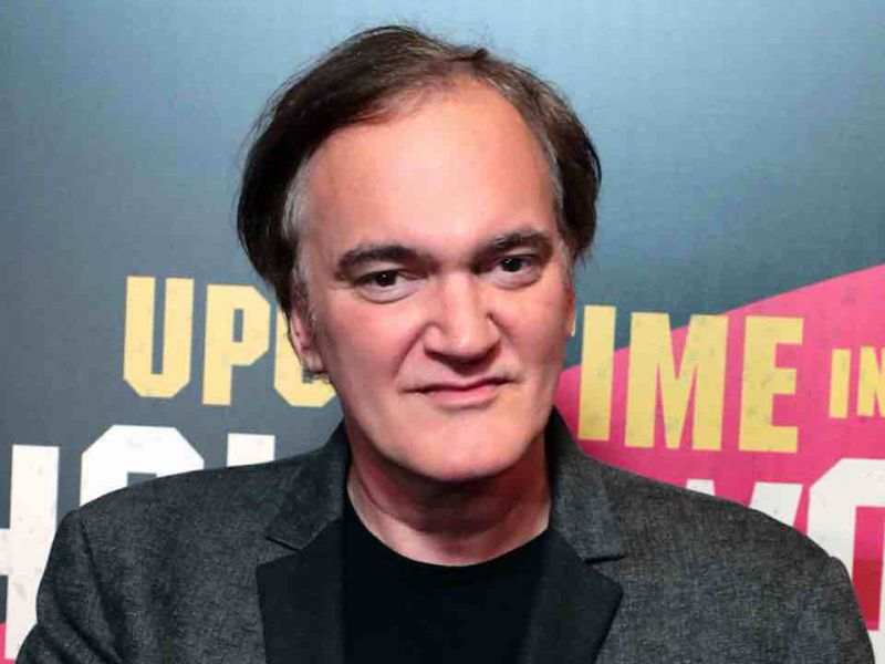 Quentin Tarantino sbarca su Sky: come e quando vedere il nuovo film The First Eight