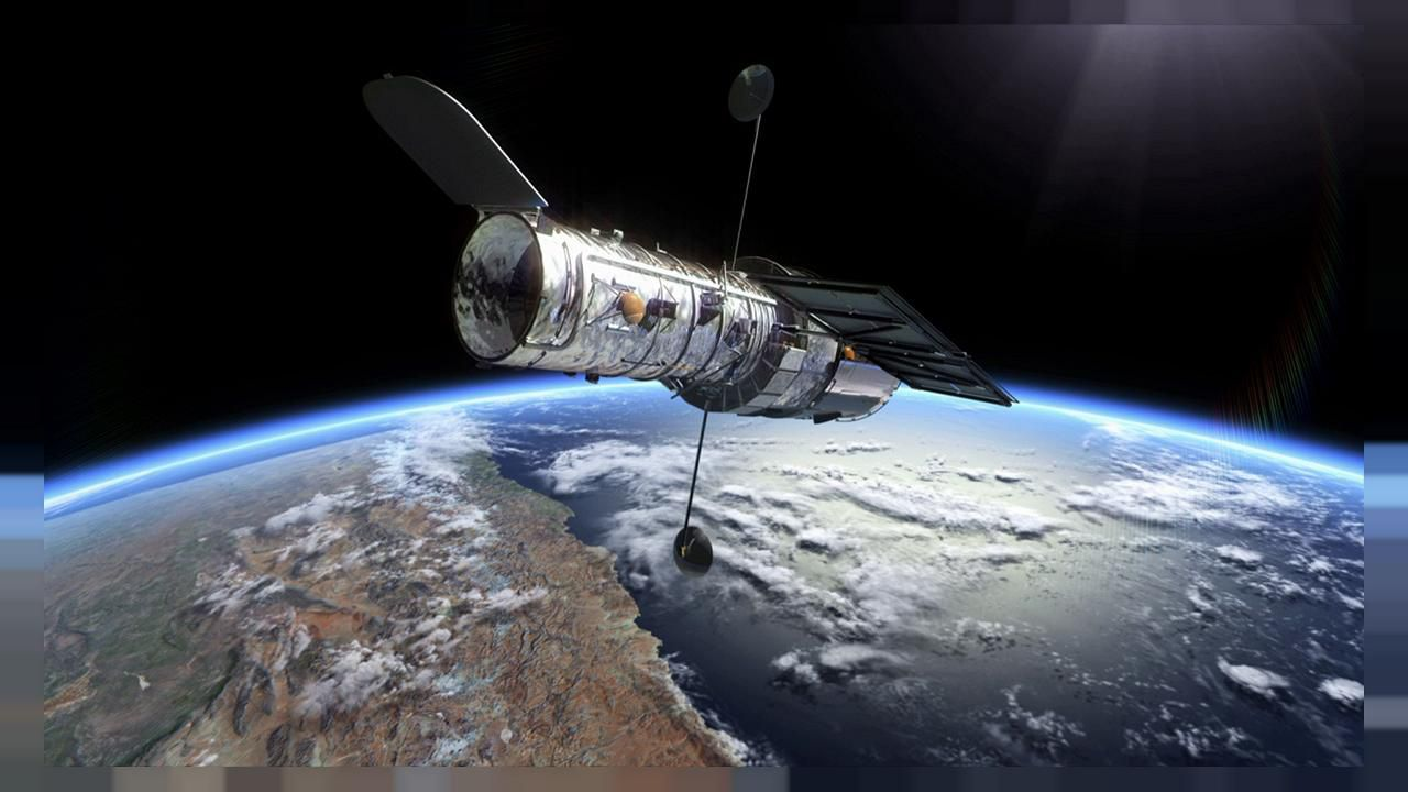 Quest'anno il leggendario telescopio Hubble compie 30 anni di osservazione del cosmo