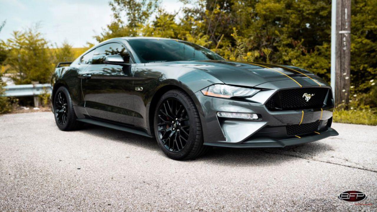 Questa Ford Mustang da 750 cavalli costa 39.000€, ma c'è un problema