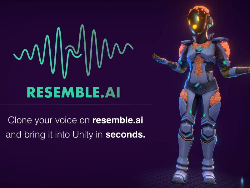 Questa IA traduce tutto ciò che dici e legge il testo con la tua voce