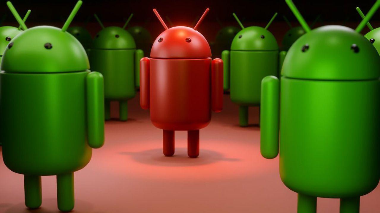 Queste sei app Android contengono un malware, cancellatele subito!