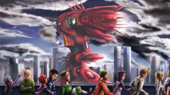 R-Type Dimensions: data di uscita e trailer della versione PlayStation 3