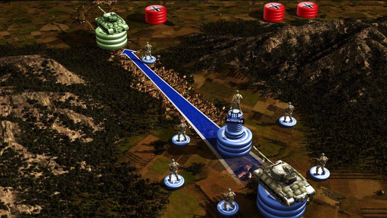 R.U.S.E., disponibile il primo DLC