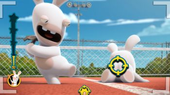 Rabbids Apisode disponibile per il download su iPhone, iPod Touch e iPad