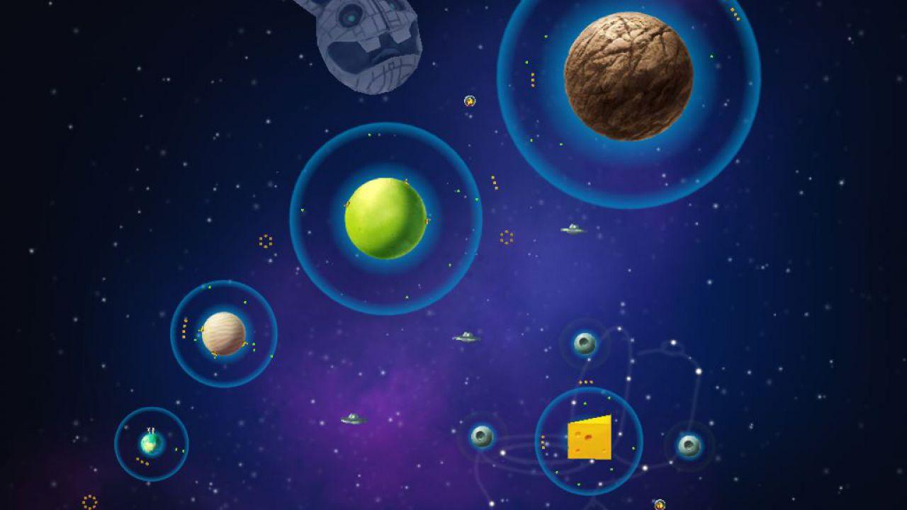 Rabbids Big Bang sarà disponibile dal 17 ottobre