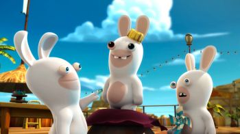 Rabbids Invasion: rivelati i dettagli del Season Pass