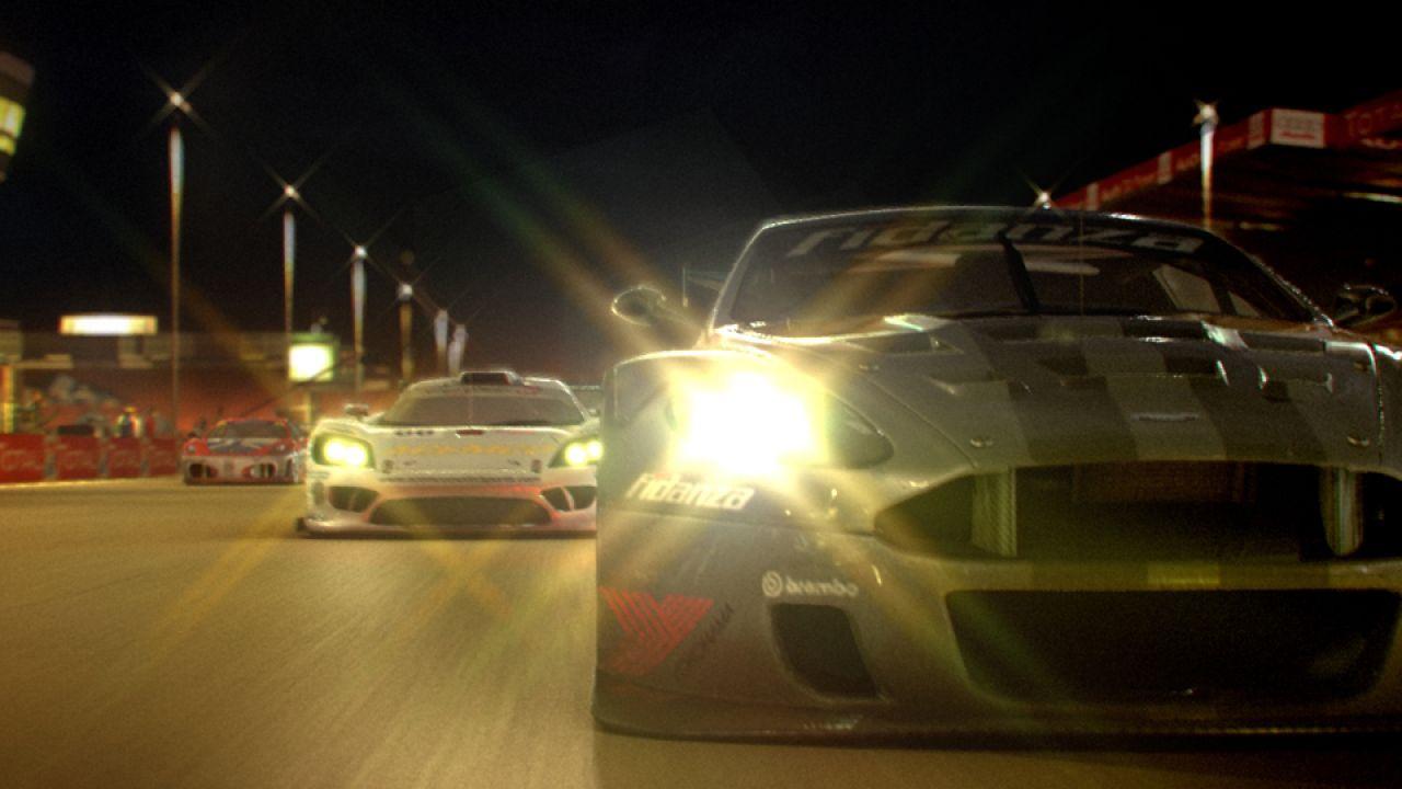 Race Driver: GRID, Codemasters stacca la spina all'online, ma solo su PC e PS3