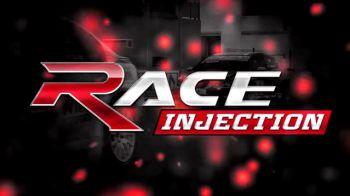 Race Injection disponibile oggi in Italia