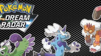 Radar Pokemon disponibile dal 12 Ottobre in Europa