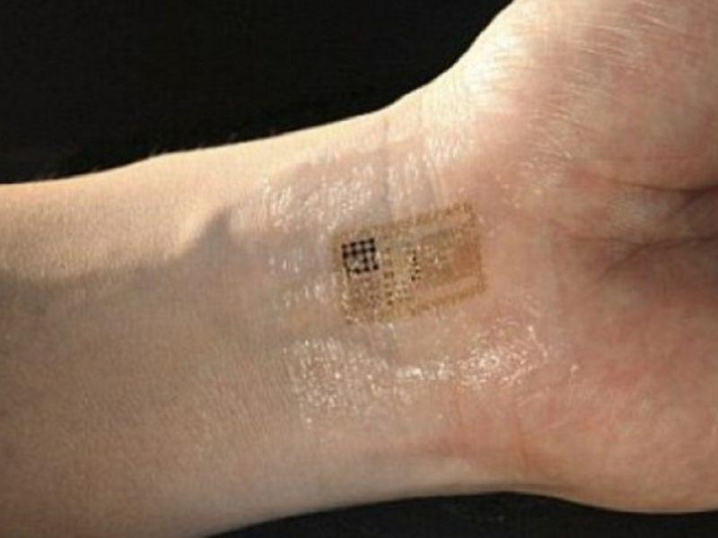 Ragazzo si fa impiantare un chip NFC e perde il PIN: lo recupera un anno dopo