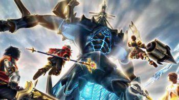 Ragnarok Odyssey da oggi disponibile sul PSN USA