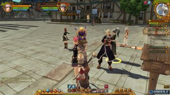 Ragnarok Online 2: posticipata l'open beta