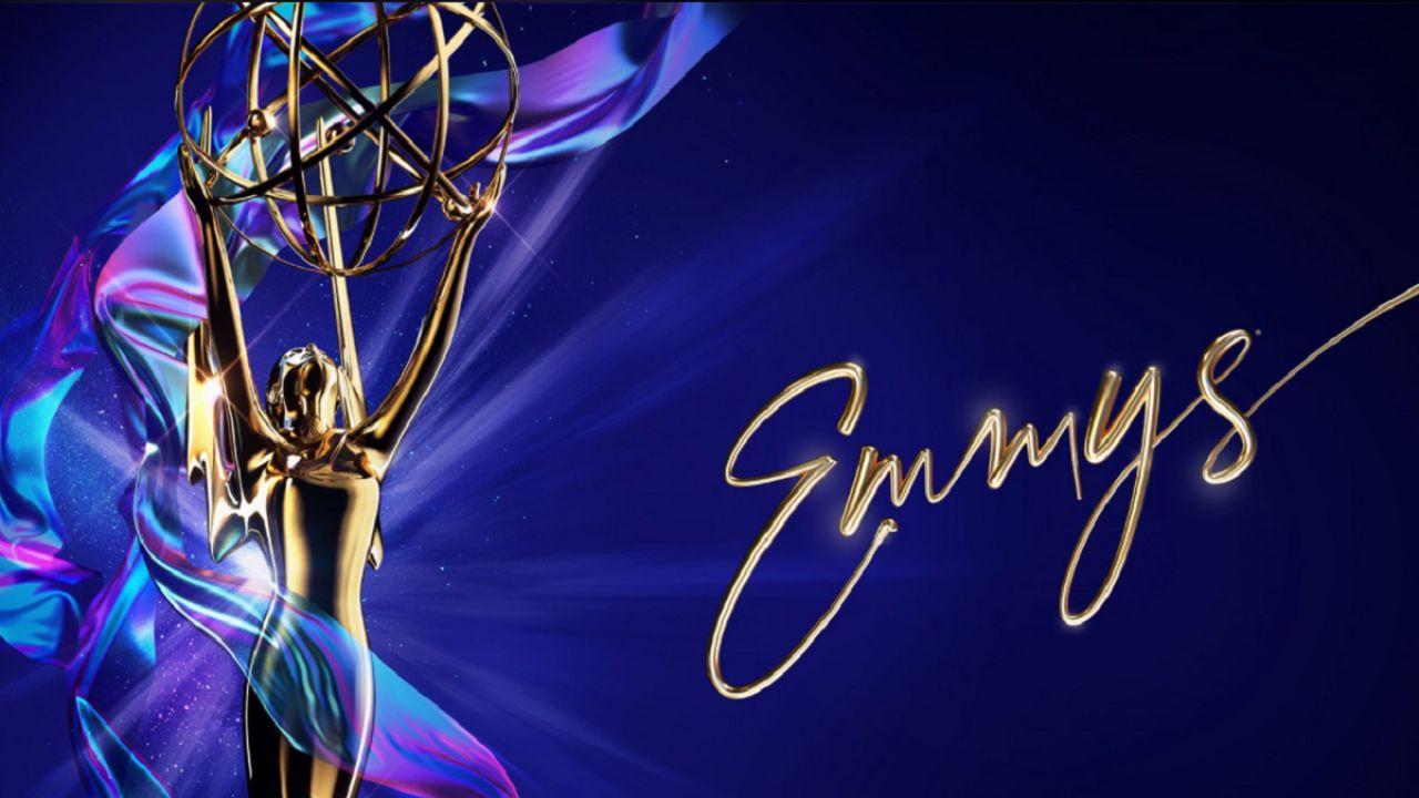 RAI 4 trasmette gli Emmy: come e quando seguire la cerimonia, Zerocalcare tra gli ospiti