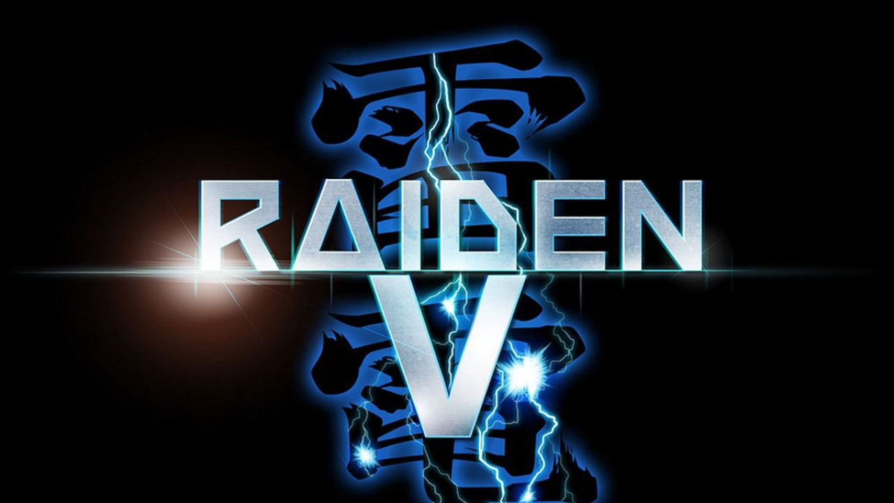 Raiden V: Si avvicina il debutto occidentale
