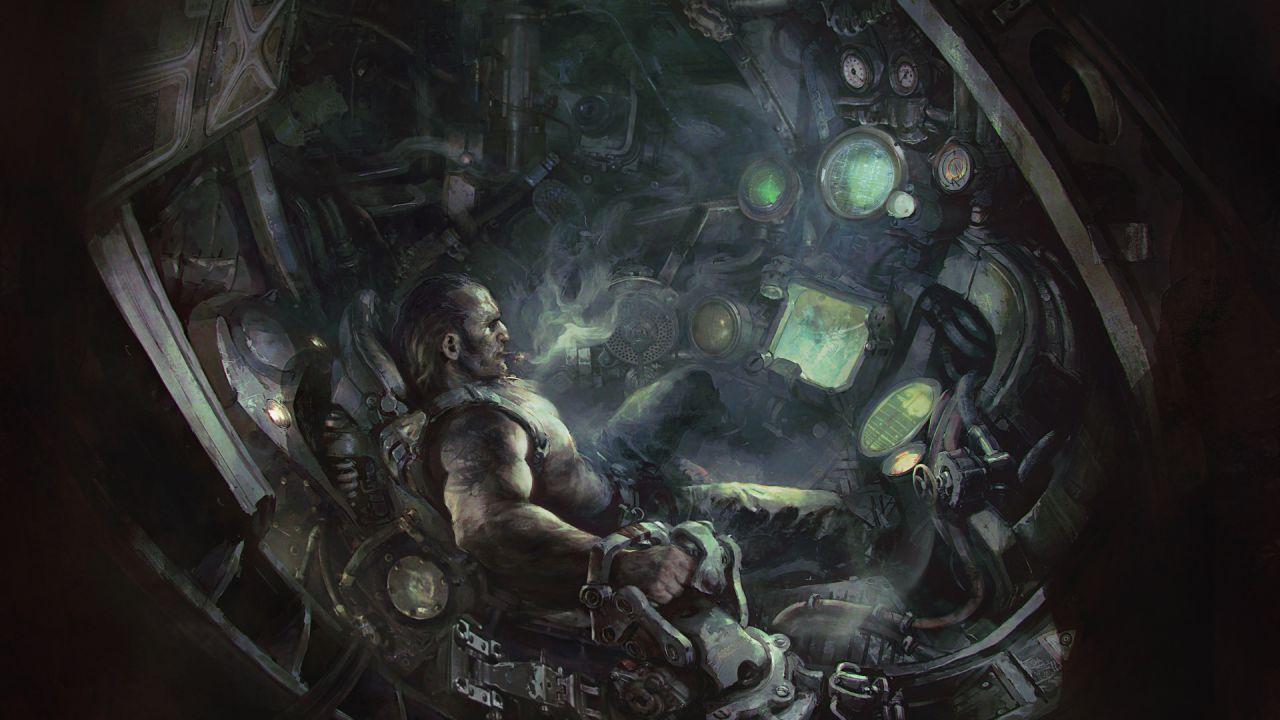 Raiders of the Broken Planet sarà il prossimo titolo di Mercury Steam