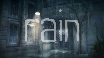 Rain: Sony rilascia un concept video