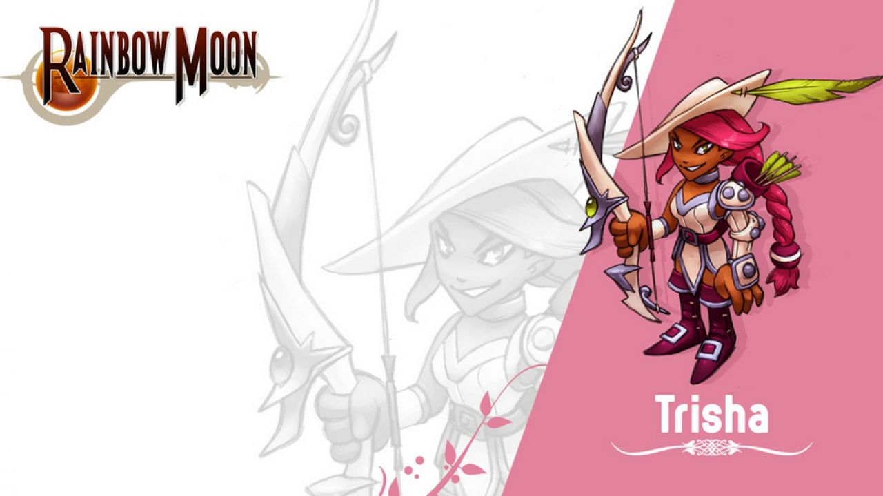 Rainbow Moon disponibile su PlayStation Vita